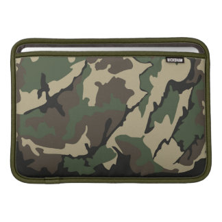 "Camo Macbook Air 11"" Horizontal Sleeve Sleeves For MacBook Air"