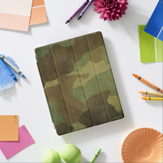 Camo - Military iPad Cover