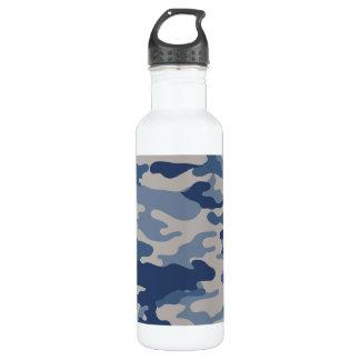 Camo Navy Blues Liberty Bottleworks