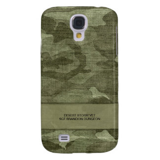 Camo Pattern Personalized Military or Hunting