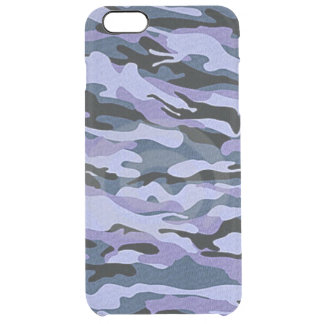 Camo pattern Uncommon iPhone 6 Plus case