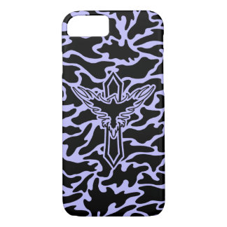 Camo Phoenix and Camouflage iPhone 8/7 Case