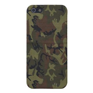 camo phone case, iPhone 5/5S case