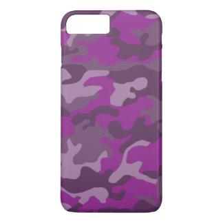 Camo Print (Customizable Colors) iPhone 7 Plus Case