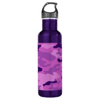 Camo Purples Liberty Bottleworks