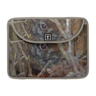 Camo Rabbit Sleeve For MacBooks