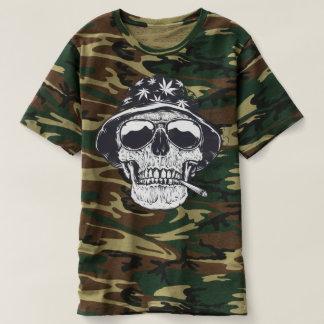 Camo Smoker T-shirt