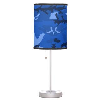 Camo Table Lamp