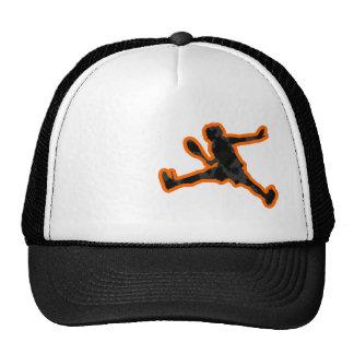 Camo Tennis Trucker Hat