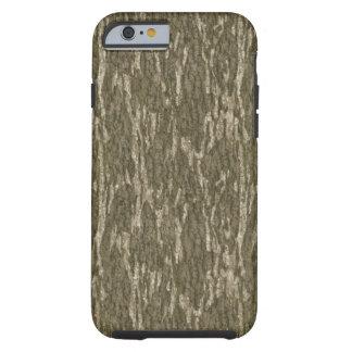 Camo Tree Bark Deer Hunting Case