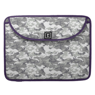 CAMO URBAN SLEEVES FOR MacBook PRO