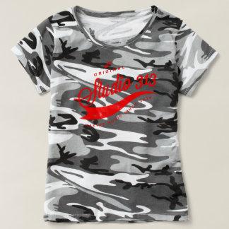 Camo Vintage 2018 T-shirt
