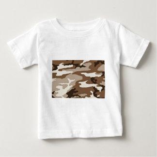 Camoflauge de désert tshirt