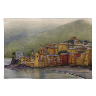 Camogli, Italy Placemat