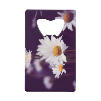 Camomile dreams credit card bottle opener