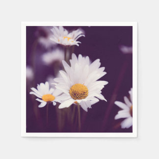 Camomile dreams disposable napkins