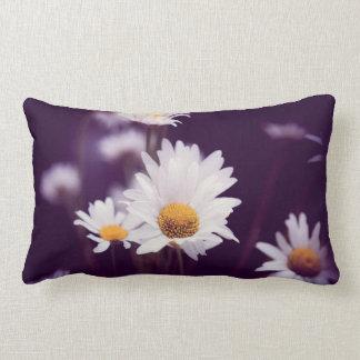 Camomile dreams lumbar pillow