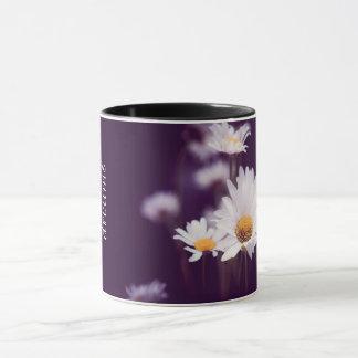 Camomile dreams mug