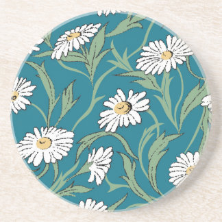 Camomiles Drink Coasters