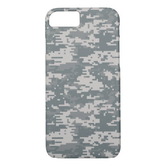 Camouflage Barely There iPhone 7 case