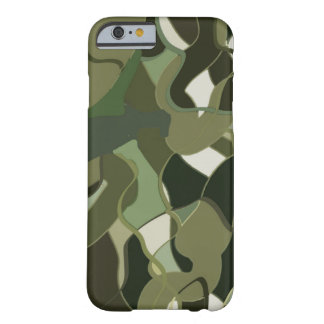 Camouflage Cell Phone Case