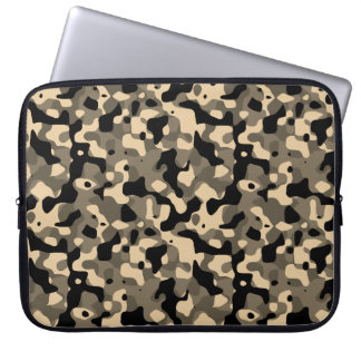 Camouflage Computer Sleeves