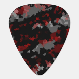 camouflage for the soul guitar pick