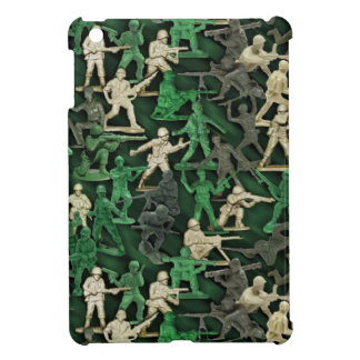 Camouflage iPad Mini Case