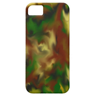 Camouflage iPhone 5 Case