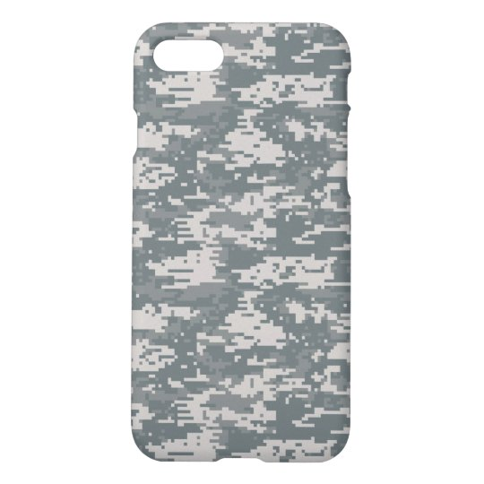 Camouflage iPhone 8/7 Case