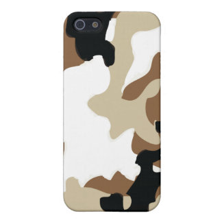 Camouflage iPhone case iPhone 5/5S Covers
