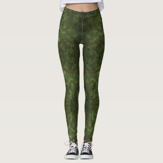 Camouflage Jah Army - power Yoga put-went Leggings
