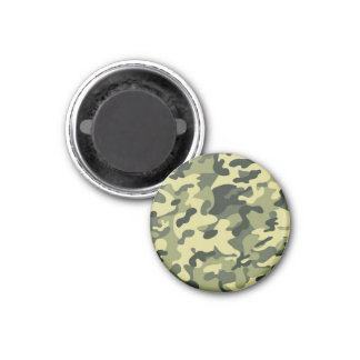camouflage magnets
