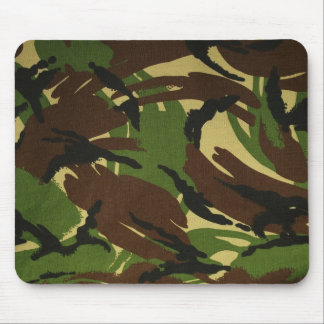 Camouflage Mouse Mat