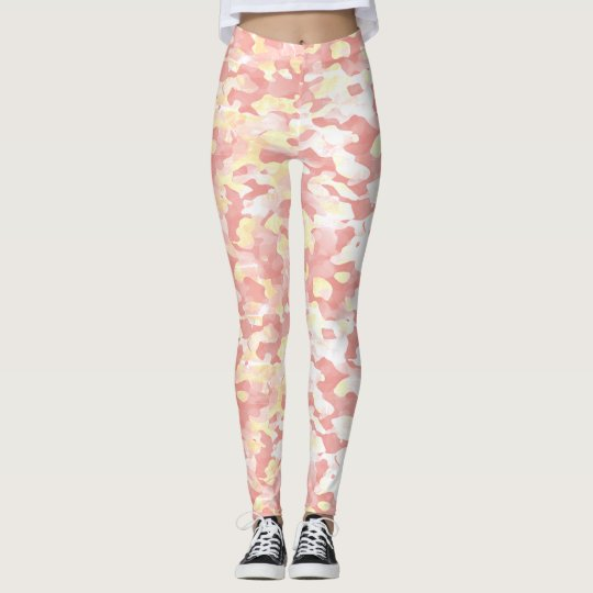 Camouflage of reason for Legging