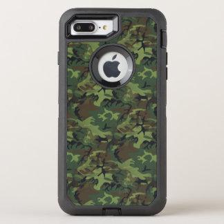 Camouflage OtterBox Defender iPhone 7 Plus Case