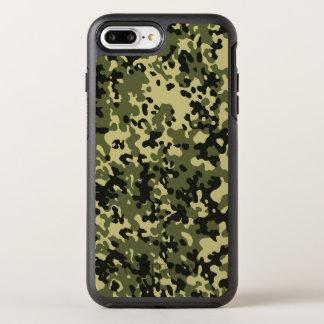 Camouflage OtterBox Symmetry iPhone 7 Plus Case