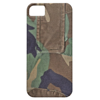 camouflage pattern iPhone 5 case