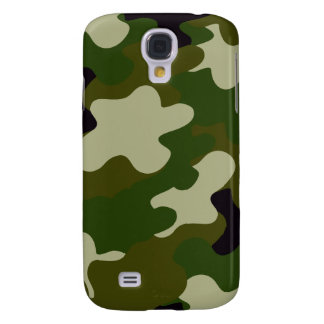 Camouflage Phone Cases