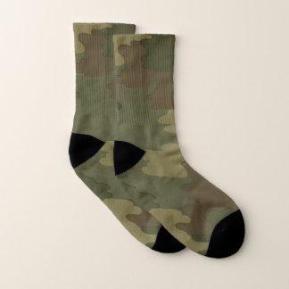 Camouflage Socks 1