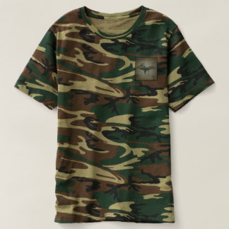 Camouflage UP Tee