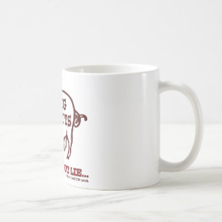Camp Bacon 2014 Coffee Mug