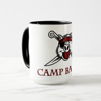 Camp Bacon Classic Mug