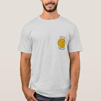 Camp Bucca camo soccer shirt