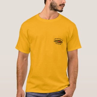 Camp Bucca Surf Club t-shirt