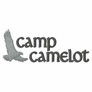 Camp Camelot Branded Polo