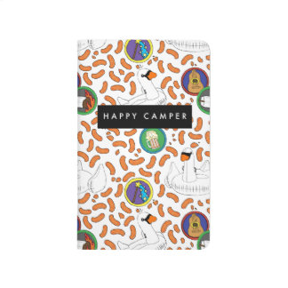 Camp Explosion Notebook