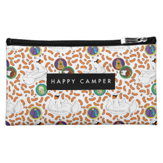 Camp Explosion Pouch