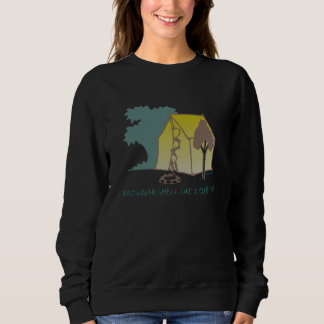 CAMP FIRE - MzSandino Sweatshirt