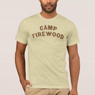 Camp Firewood T-Shirt